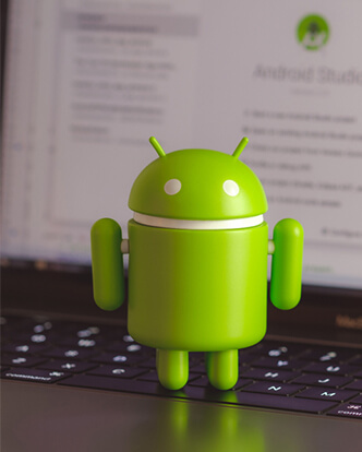 Android Apps Development-01