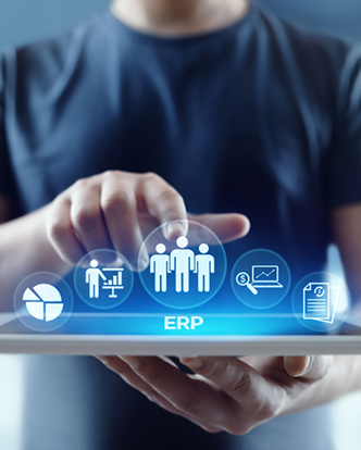 ERP Solution and Service Provider in Noida India-01