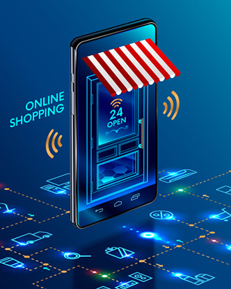 Top eCommerce Marketing Company in Delhi NCR, Noida-02