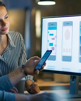 Best React Native Mobile App Development Company in Noida-01